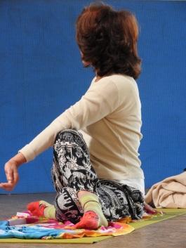 Yoga à Lisle